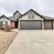 633 Foss Drive, Edmond, OK 73025 (MLS #901648) :: Homestead & Co