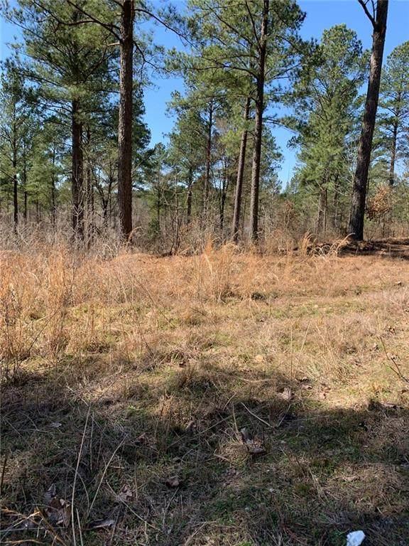 W Eagle Mountain Trail Lot 54, Broken Bow, OK 74728 (MLS #901735) :: Homestead & Co