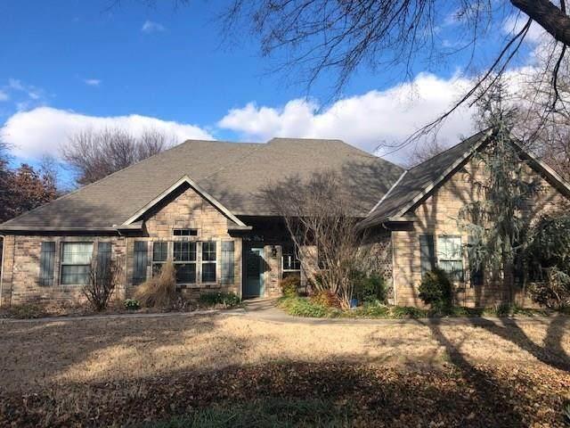 863 S County Street 2983, Blanchard, OK 73010 (MLS #901884) :: Homestead & Co