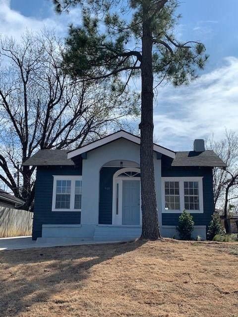 916 NW 35th Street, Oklahoma City, OK 73118 (MLS #902407) :: Keri Gray Homes
