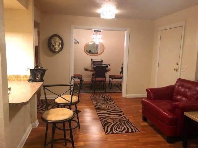 600 NW 4th Street 210 N, Oklahoma City, OK 73102 (MLS #904126) :: Homestead & Co