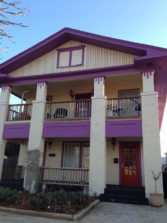 1228 NW 28th Street, Oklahoma City, OK 73106 (MLS #904384) :: Keri Gray Homes