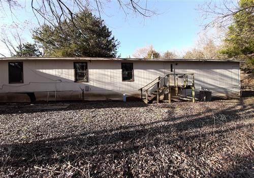 503 Leon Lane, Burneyville, OK 73430 (MLS #904895) :: Homestead & Co