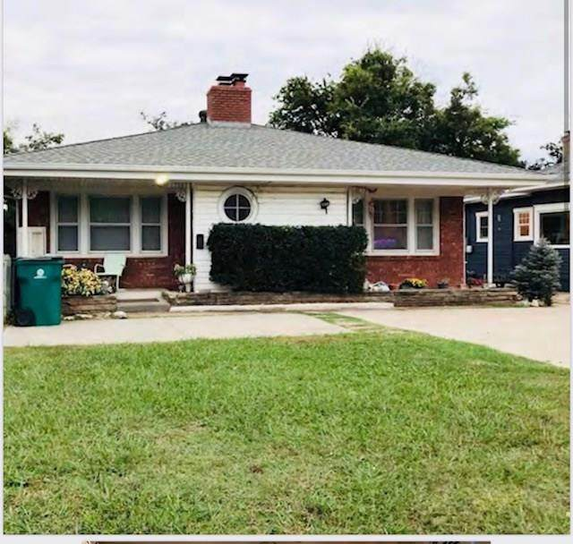 1208 NW 39th Street, Oklahoma City, OK 73118 (MLS #905263) :: Keri Gray Homes