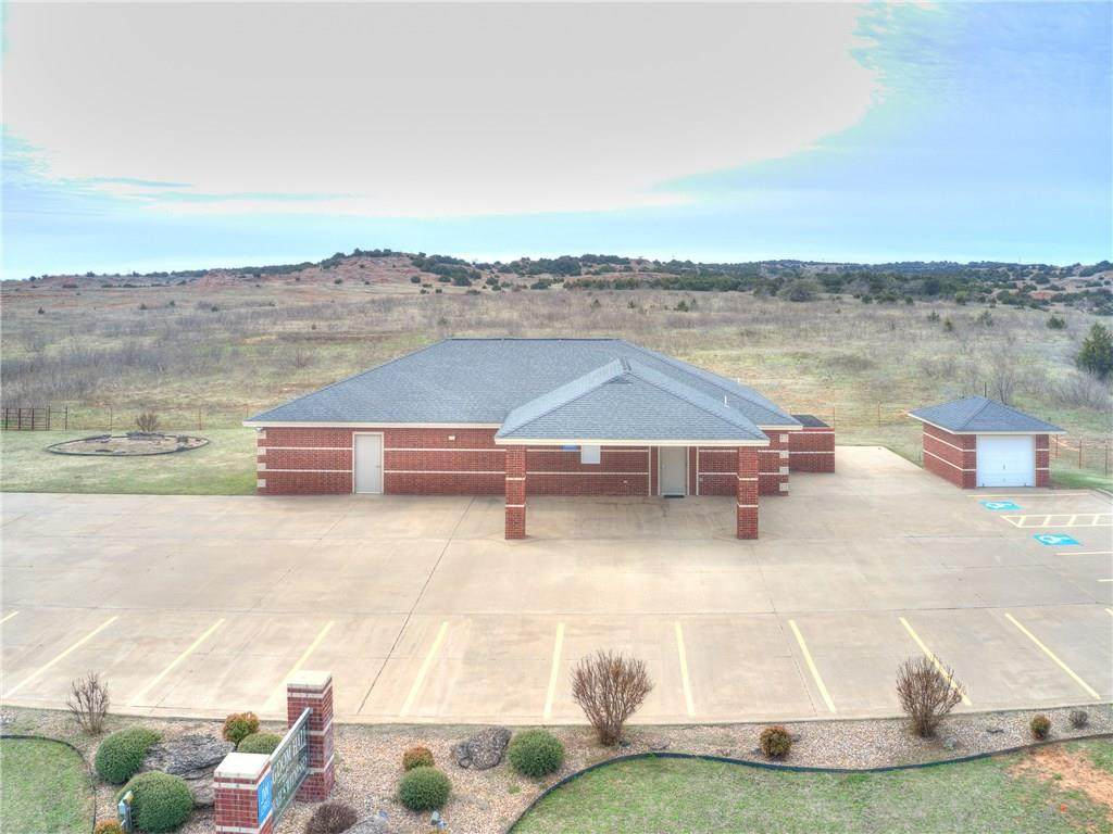 3301 Ok-3 Highway - Photo 1