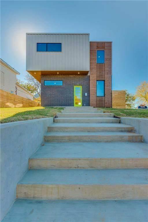916 NW 8th Street, Oklahoma City, OK 73106 (MLS #905908) :: Homestead & Co