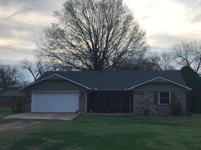 14 Pecan Street, Shawnee, OK 74804 (MLS #906093) :: Homestead & Co