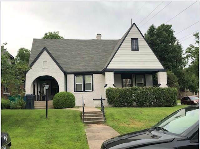 1520 NW 19th Street, Oklahoma City, OK 73106 (MLS #906284) :: Keri Gray Homes