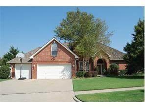 4609 Harrogate Drive, Norman, OK 73072 (MLS #906581) :: Homestead & Co