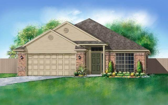 18621 Luna Drive, Edmond, OK 73012 (MLS #906737) :: Homestead & Co