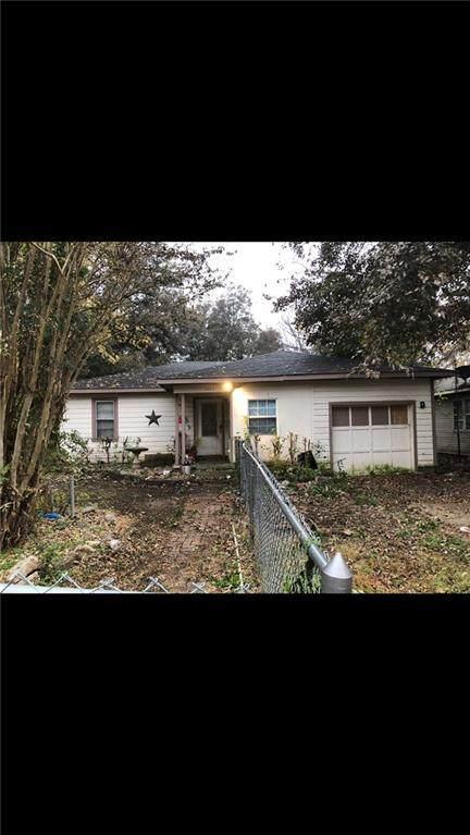 1509 W Wallace Street, Shawnee, OK 74801 (MLS #906782) :: Homestead & Co