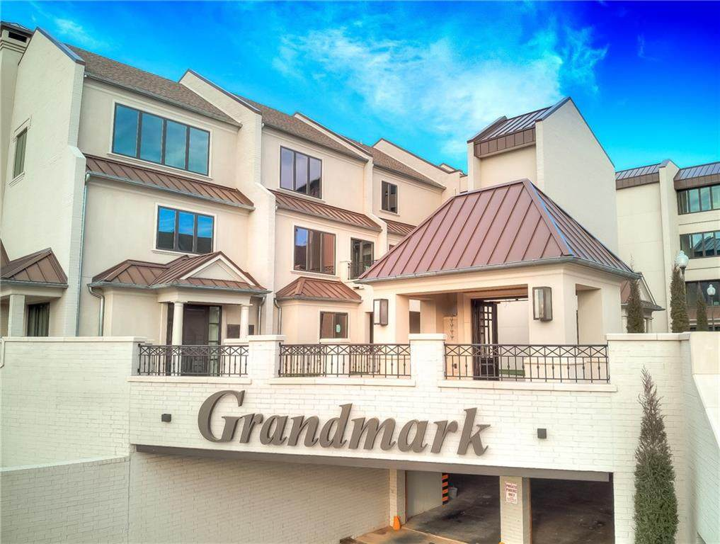 6433 Grandmark Drive - Photo 1