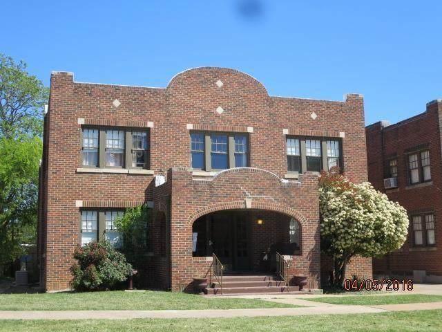 515 NW 20th Street, Oklahoma City, OK 73103 (MLS #907668) :: Keri Gray Homes