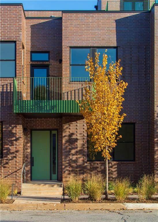 641 NW 4th Street, Oklahoma City, OK 73102 (MLS #908809) :: Homestead & Co