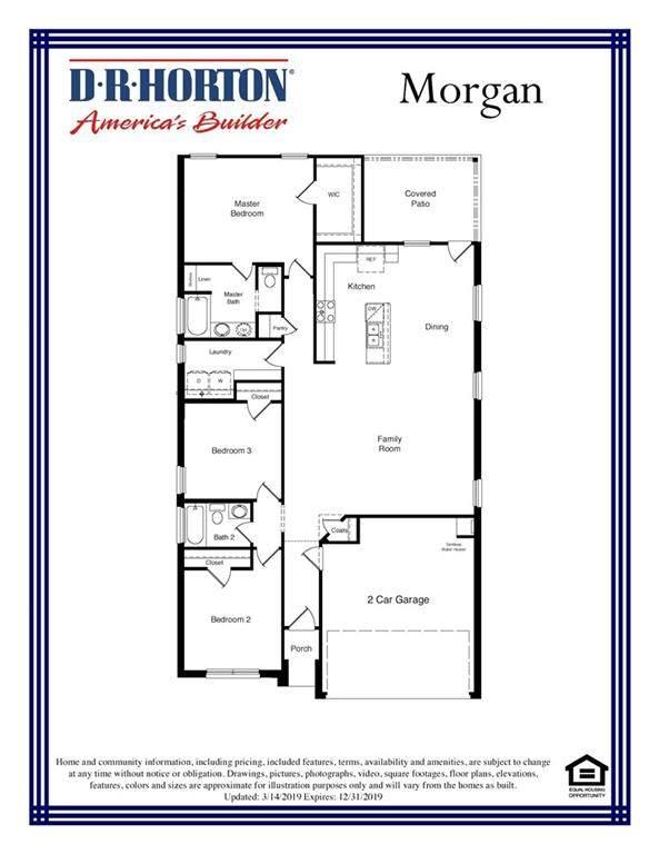 13717 The Brook Boulevard, Piedmont, OK 73078 (MLS #909588) :: Homestead & Co