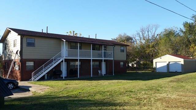 131 SE 42nd Street, Oklahoma City, OK 73129 (MLS #910792) :: Homestead & Co