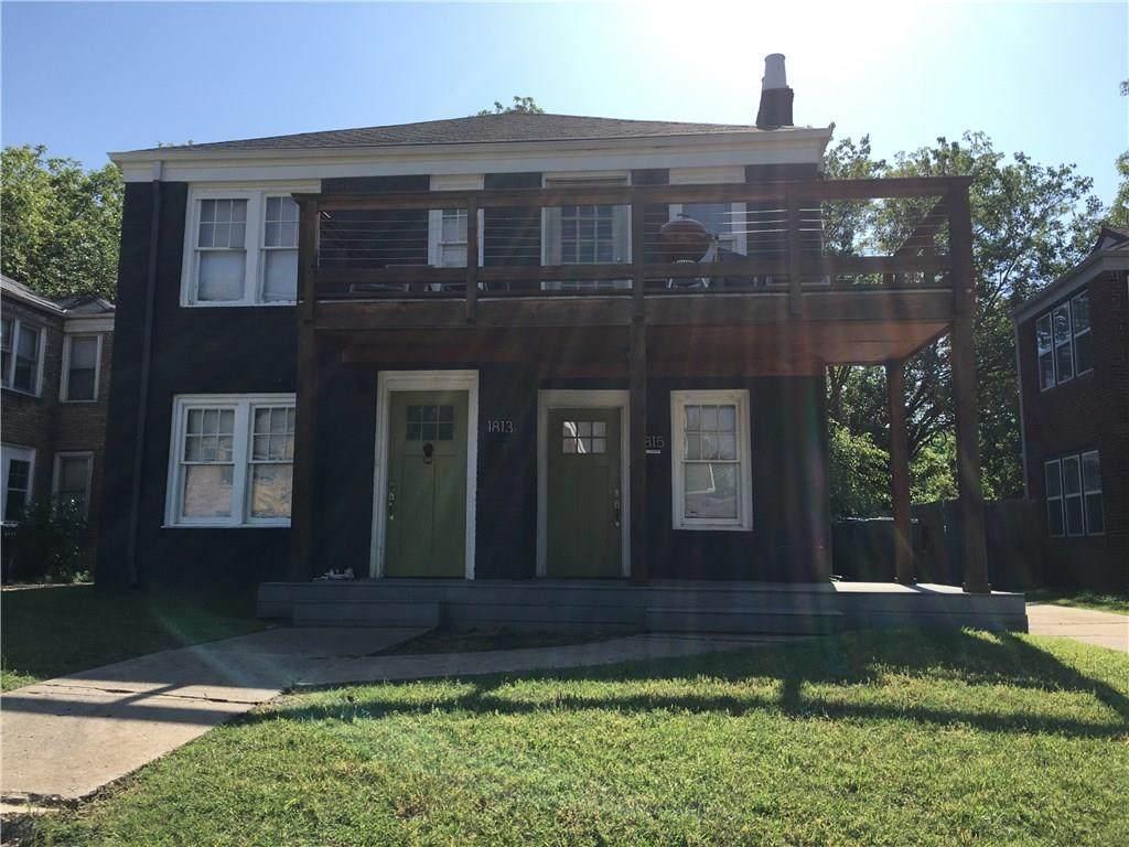 1815 Gatewood Avenue - Photo 1