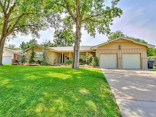 5901 N Billen Avenue, Oklahoma City, OK 73112 (MLS #911729) :: Homestead & Co