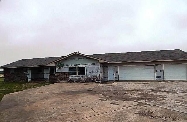 1924 Darlington Road, El Reno, OK 73036 (MLS #912000) :: Homestead & Co
