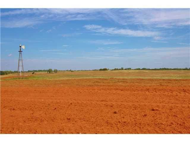 12300 SW 110, Oklahoma City, OK 73064 (MLS #912150) :: Homestead & Co
