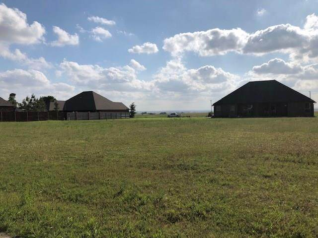 Elizabeth Drive, Okarche, OK 73762 (MLS #912373) :: Homestead & Co