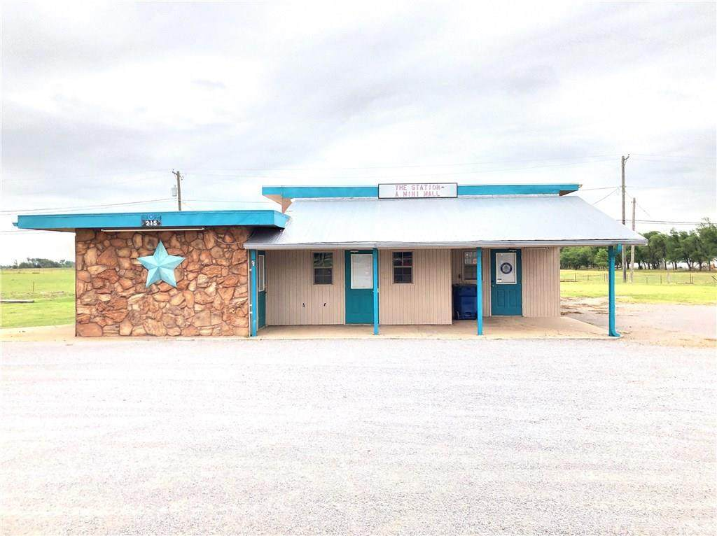 215 Highway 44 Highway - Photo 1