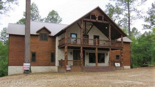 16 N Mossy Oaks Trail #5807433174, Broken Bow, OK 74728 (MLS #913005) :: Homestead & Co