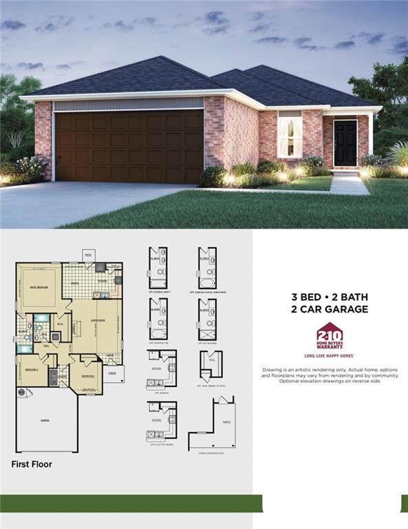 1120 Limestone Drive, Noble, OK 73068 (MLS #913163) :: Homestead & Co