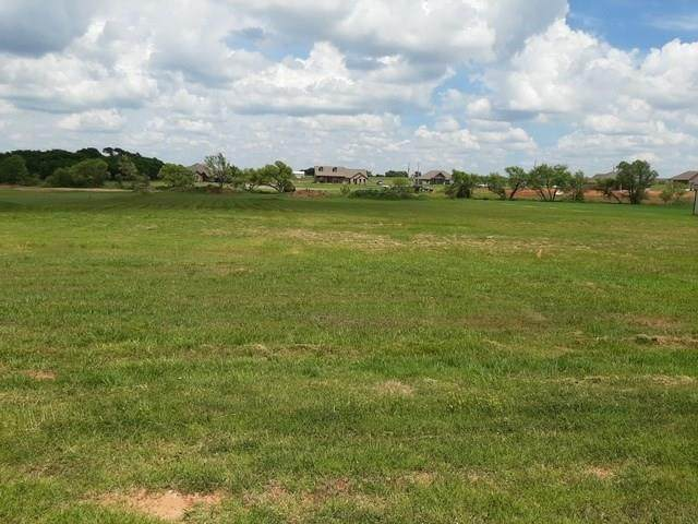 1371 County 2976 Street, Blanchard, OK 73010 (MLS #914240) :: Homestead & Co