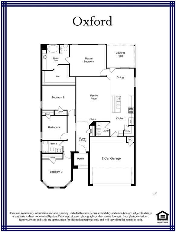 9432 Timberland Lane, Yukon, OK 73099 (MLS #915225) :: Homestead & Co
