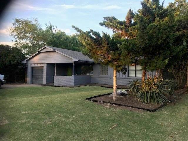 Warr Acres, OK 73122 :: Homestead & Co