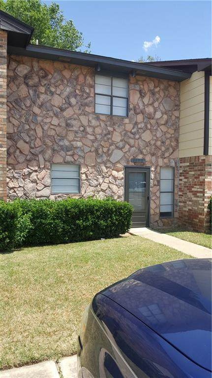 8075 NW 23rd Street, Oklahoma City, OK 73127 (MLS #916537) :: Keri Gray Homes