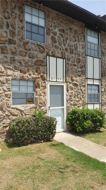 8153 NW 23rd Street, Oklahoma City, OK 73127 (MLS #916546) :: Keri Gray Homes
