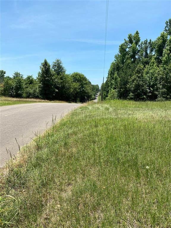 Currance Rd Road, Broken Bow, OK 74728 (MLS #916843) :: Homestead & Co