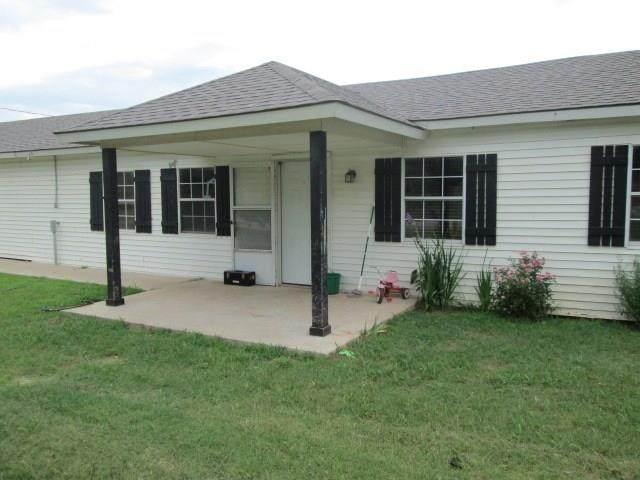 2845 County Street 2970, Alex, OK 73002 (MLS #916862) :: Homestead & Co