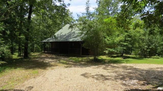 50 White Pine Trail, Broken Bow, OK 74728 (MLS #916904) :: Homestead & Co