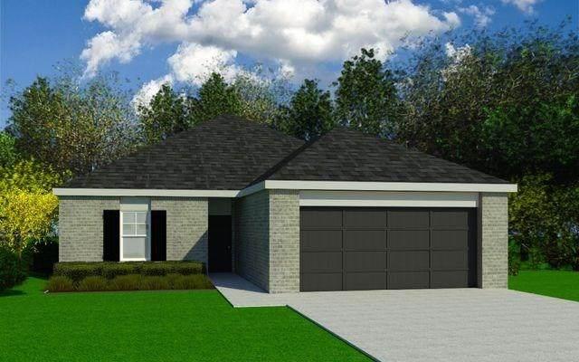 15991 Prairie Rose Drive, McLoud, OK 74851 (MLS #917915) :: Homestead & Co