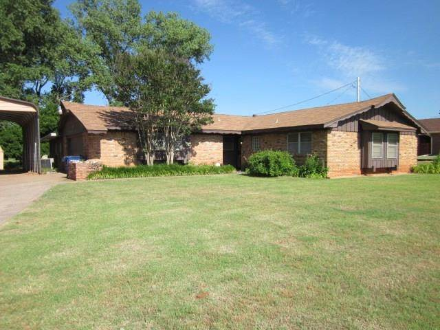 316 N Montebella Terrace, Mustang, OK 73064 (MLS #918567) :: Homestead & Co