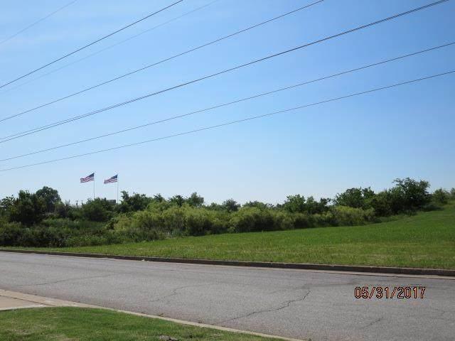 00 SW Sw 36th Street, Oklahoma City, OK 73179 (MLS #918808) :: Erhardt Group at Keller Williams Mulinix OKC