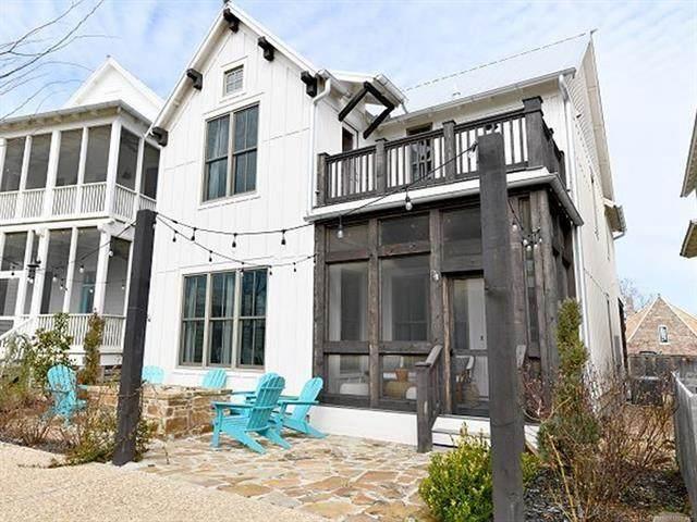 37 Redbud Street, Carlton Landing, OK 74432 (MLS #919039) :: Homestead & Co