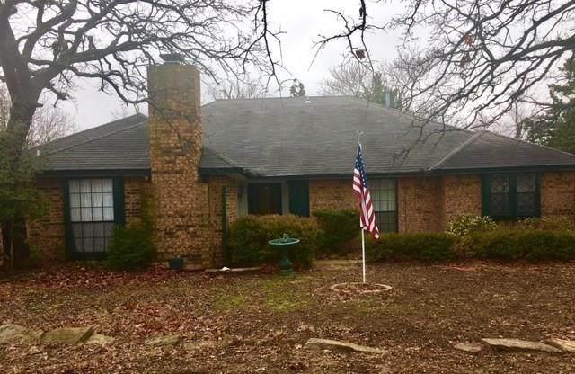 7608 NW 12th Street, Oklahoma City, OK 73127 (MLS #919136) :: Keri Gray Homes