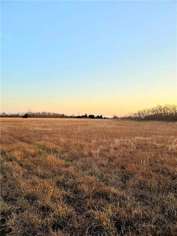 N Rustic Hills Estates Street, Ninnekah, OK 73067 (MLS #919303) :: Homestead & Co