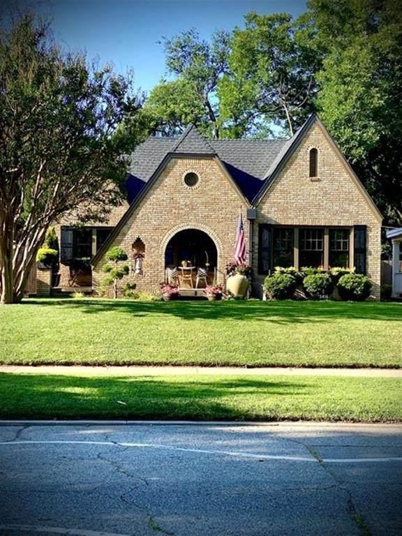 3416 NW 19th Street, Oklahoma City, OK 73107 (MLS #919388) :: Your H.O.M.E. Team