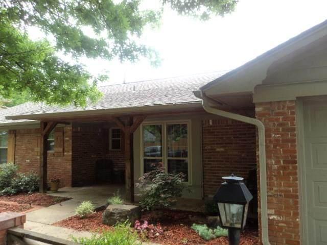 5609 N Ross Avenue, Oklahoma City, OK 73112 (MLS #919512) :: Erhardt Group at Keller Williams Mulinix OKC