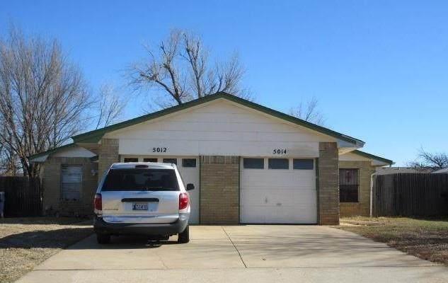 5012 Creekwood Terrace - Photo 1