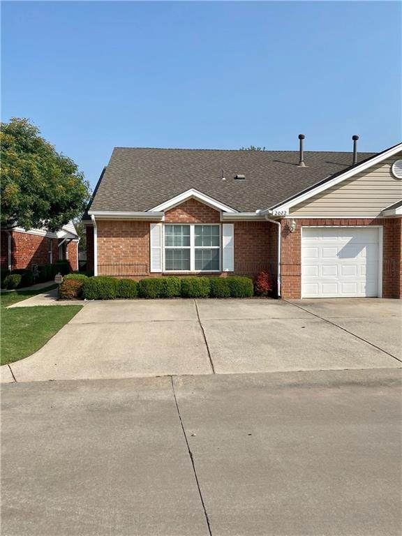 2022 SE 24th Avenue, Norman, OK 73071 (MLS #920418) :: The Oklahoma Real Estate Group