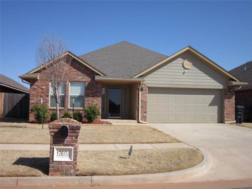 17604 Red Tailed Hawk Way - Photo 1