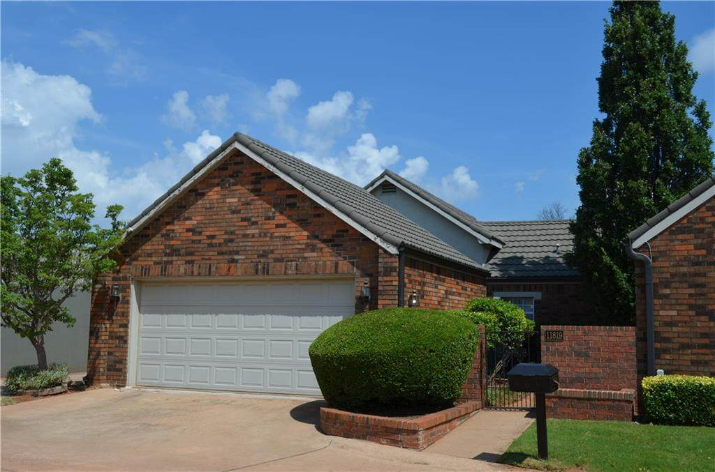 11819 Springhollow Road - Photo 1
