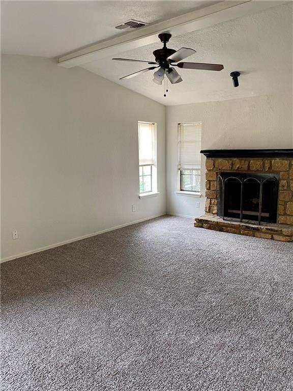 14327 N Pennsylvania Avenue 36F, Oklahoma City, OK 73134 (MLS #922886) :: Homestead & Co