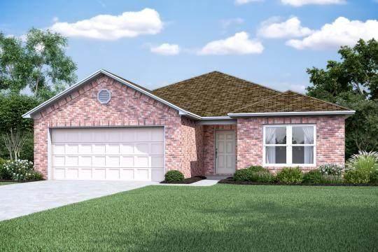 513 Audrey Drive, Tuttle, OK 73089 (MLS #922958) :: Keri Gray Homes